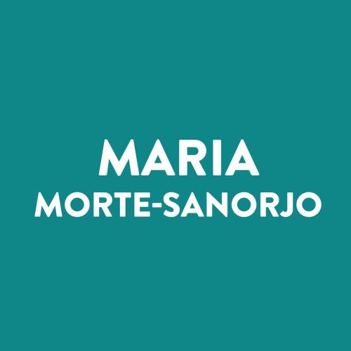 Maria Morte-Sanorjo