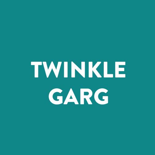 Twinkle Garg